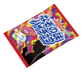 なぞの味ハイチュウアソート___キャンディ___菓子___商品情報___森永製菓株式会社
